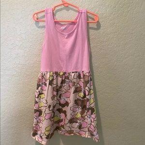 $🎉FINAL SALE$🎉 Girls Small Gymboree dress